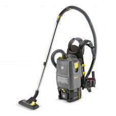 BV 5/1 BP Battery Powered Backpack Vacuum